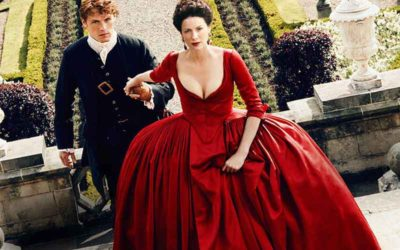 Outlander Facts and Fiction